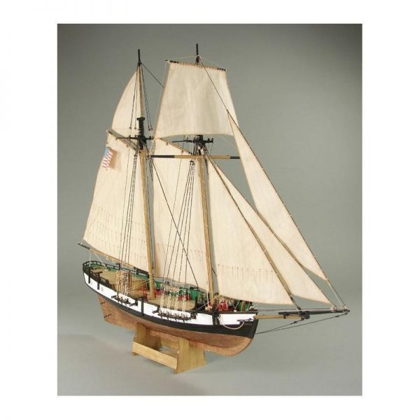 Types of Sails XVII Century - North Europe - Part 1 (30th Anniversary Collection)