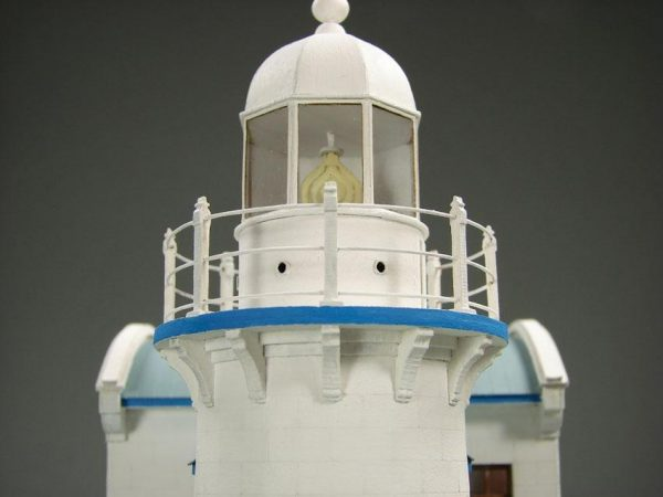 Crowdy Head Lighthouse 1878 1:87 (HO)