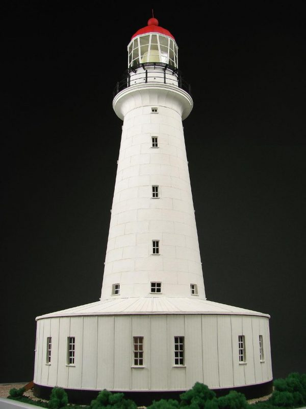 North Reef Lighthouse 1:72