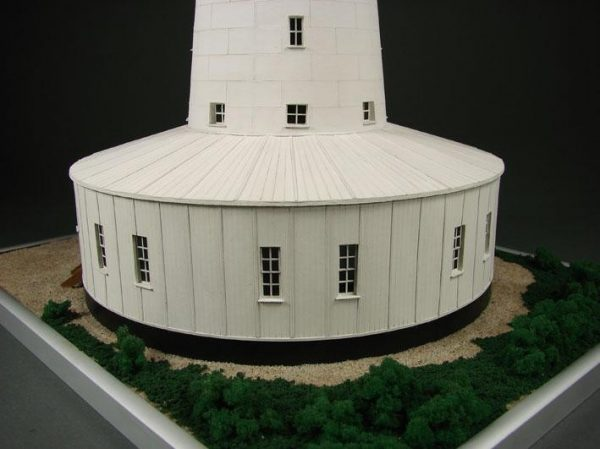 North Reef Lighthouse 1878 1:87 (HO)