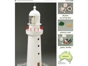 Cape Otway Lighthouse 1848 1:35