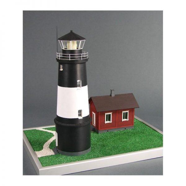 Marjaniemi Lighthouse 1:72