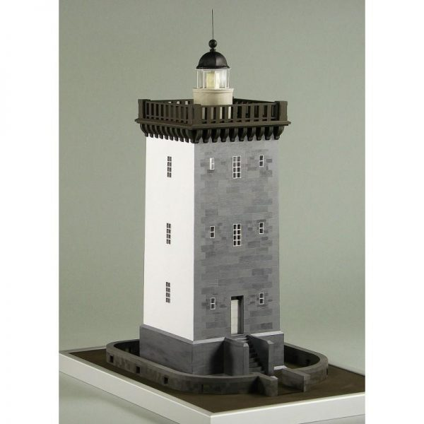 Kermorvan Lighthouse 1:72