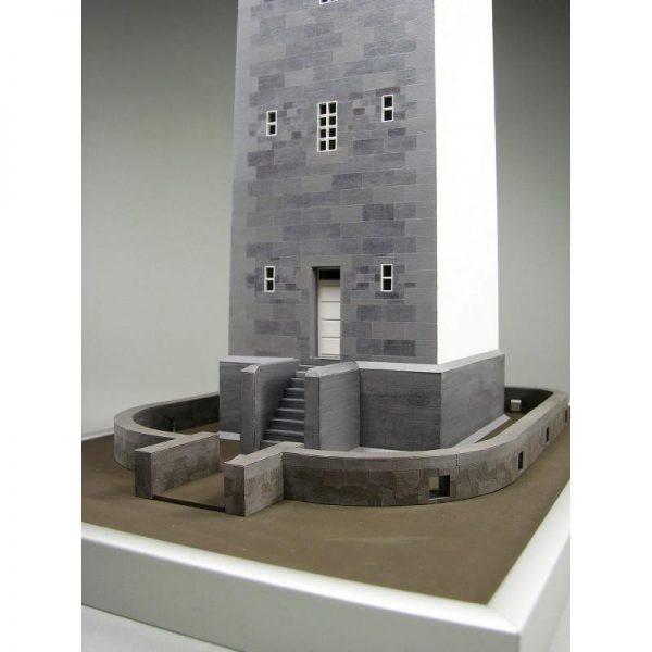 Kermorvan Lighthouse 1:72