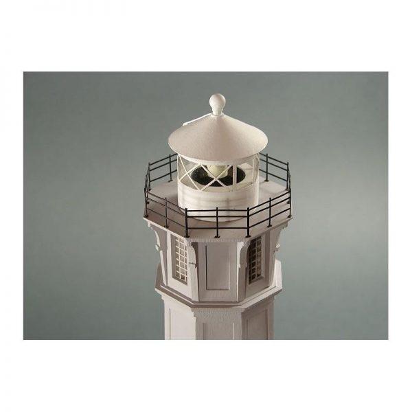 Alcatraz Island Lighthouse 1:72