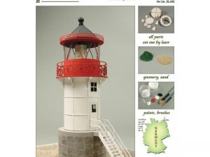Gellen Lighthouse 1:72