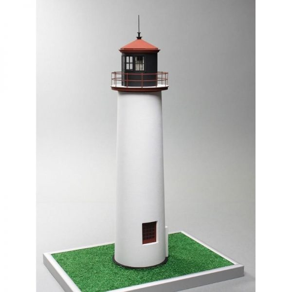 Cape Bowling Green Lighthouse 1:72