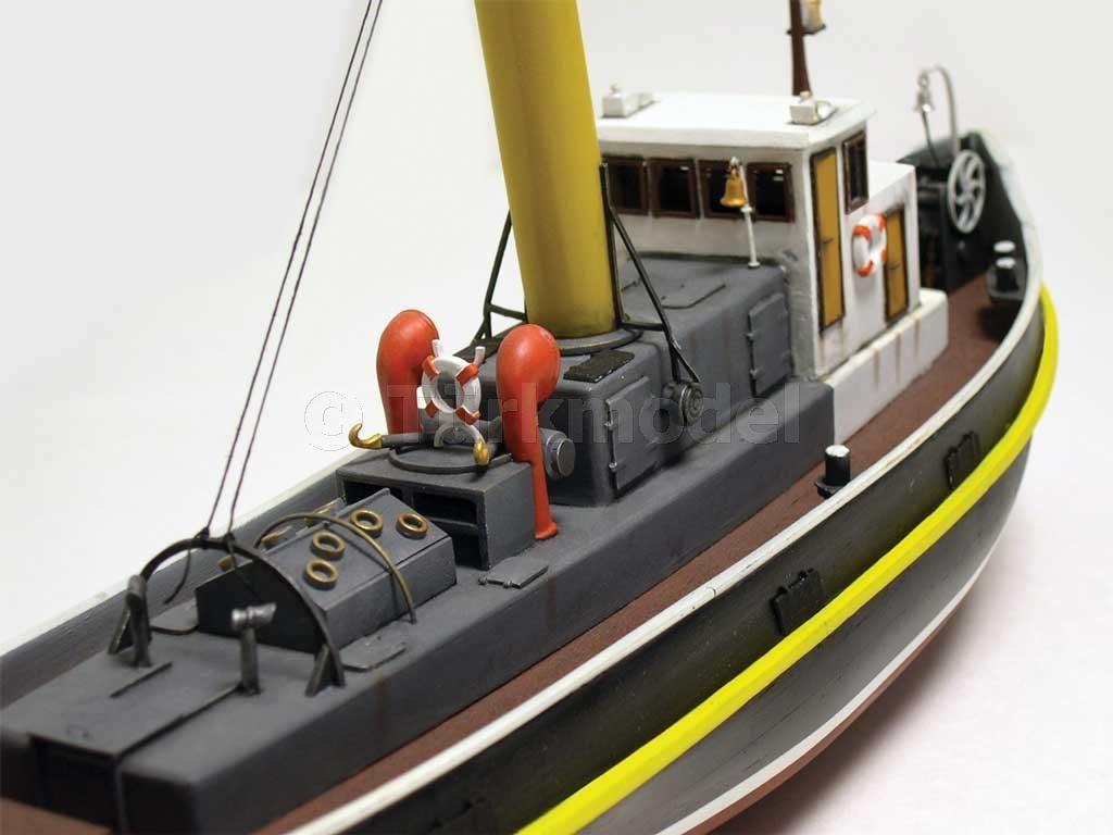 Tugboat Liman 2 (TU0124)