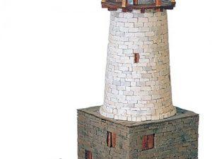 Faro Lighthouse kit by Domus