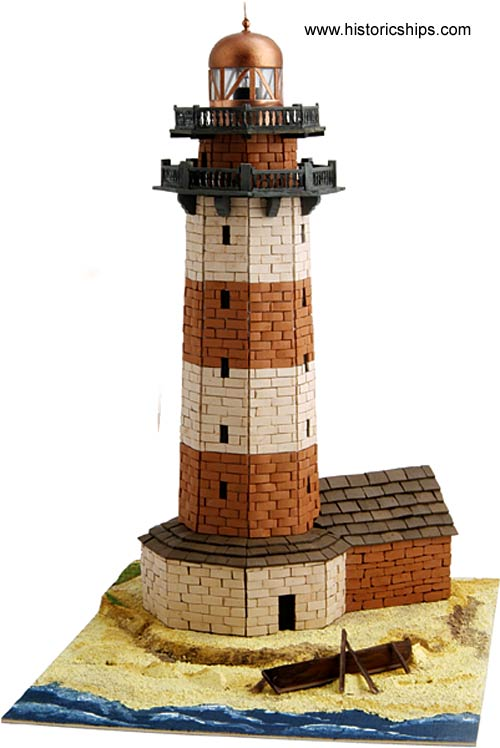 Lighthouse by Domus