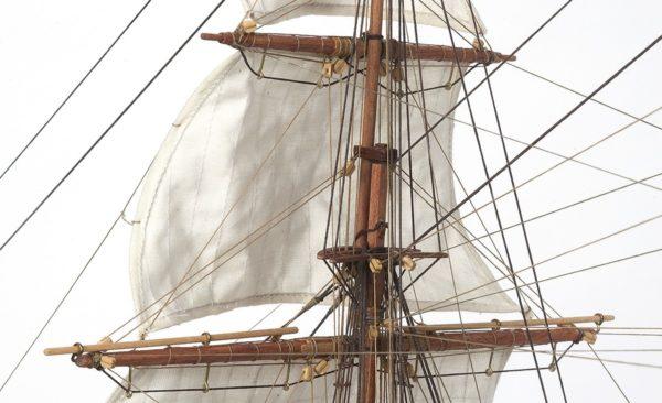 HMS beagle 1:60 Scale