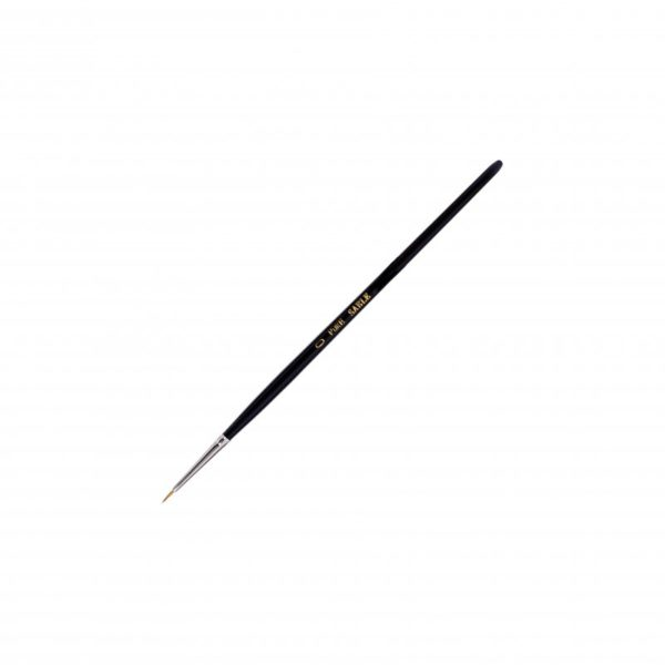 Pure Sable Brush (Size 0)