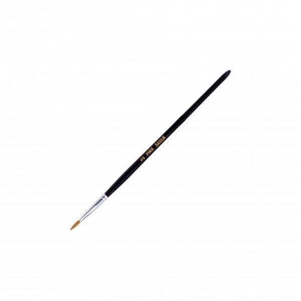 Sable Brush (Size 3)