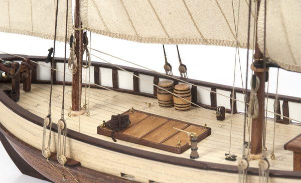 Polaris Beginner's Model