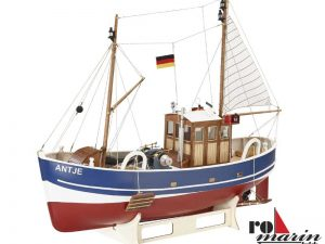 Antje Fisherboat
