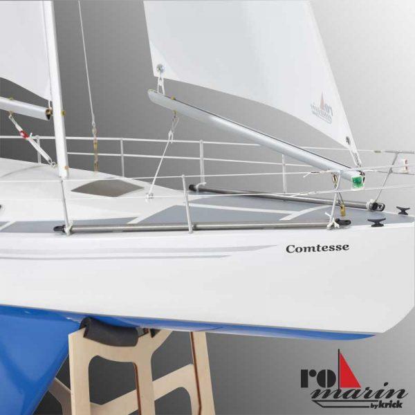 Comtesse Sailing Yacht