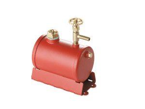 Gas tank 45mm