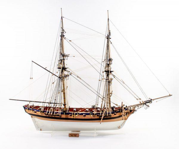 HMS Flirt from Vanguard Models