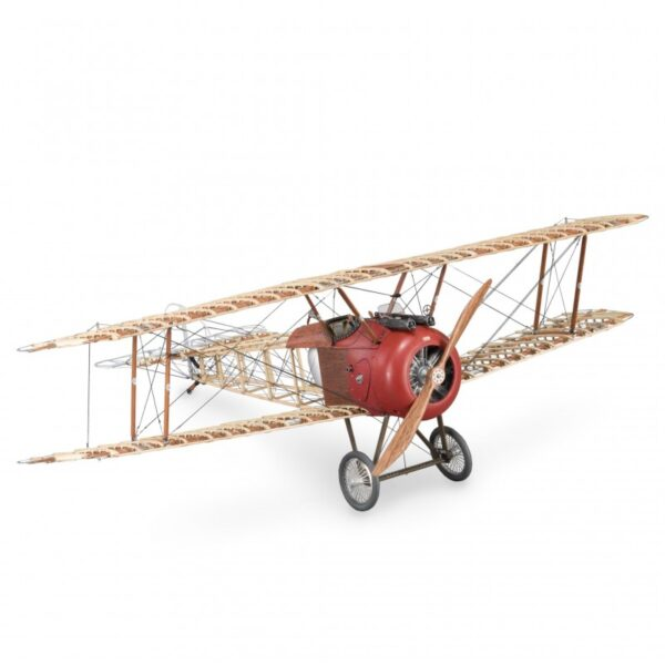 Sopwith Camel Fighter Plane