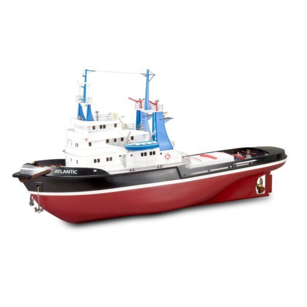 atlantic tugboat