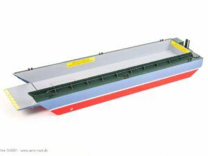 Ramboline Push Barge