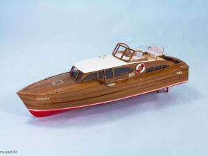 Victoria Luxury Yacht