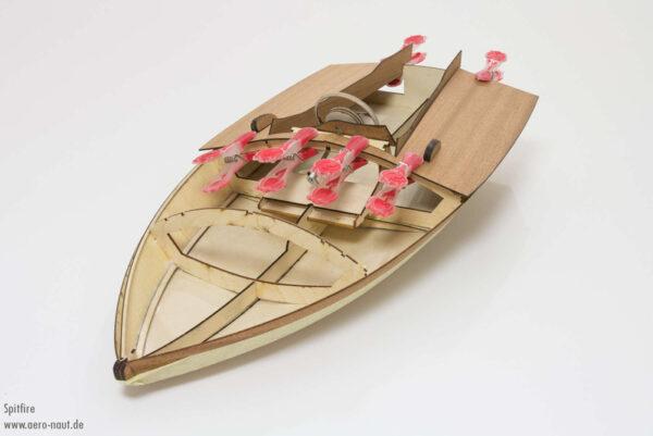 Spitfire Ship